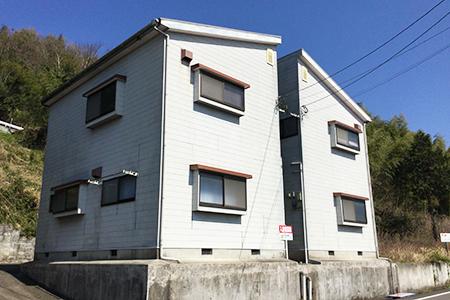 KIレジデンス出水4号【ペット可 プラス5,000円】